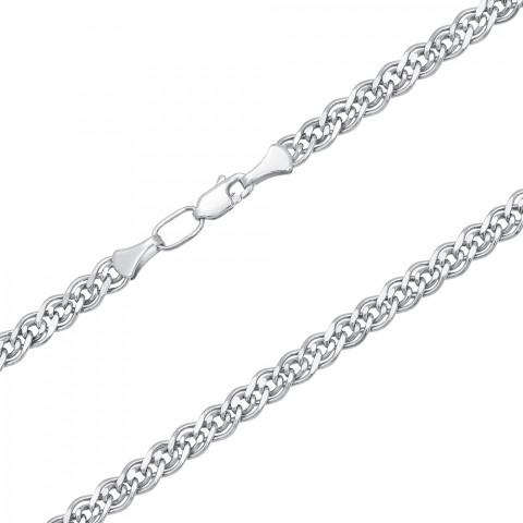 Серебряная цепочка (с66968)