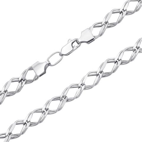 Серебряная цепочка (с66912/8)