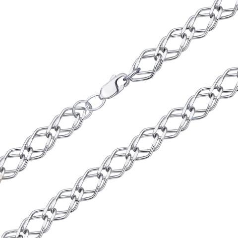 Серебряная цепочка (с66912/9)