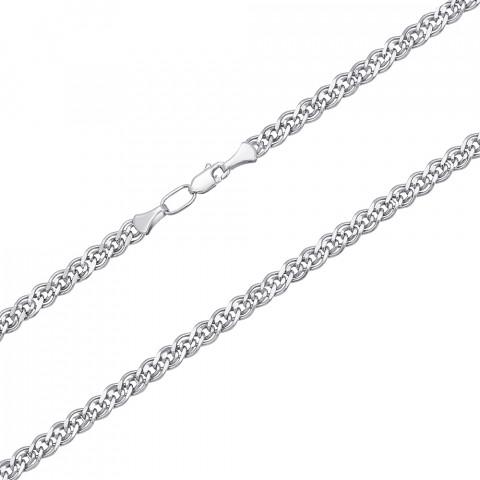 Серебряная цепочка (с66968/6)