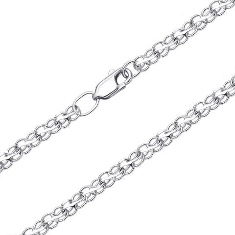 Срібний ланцюжок (с06402/8)
