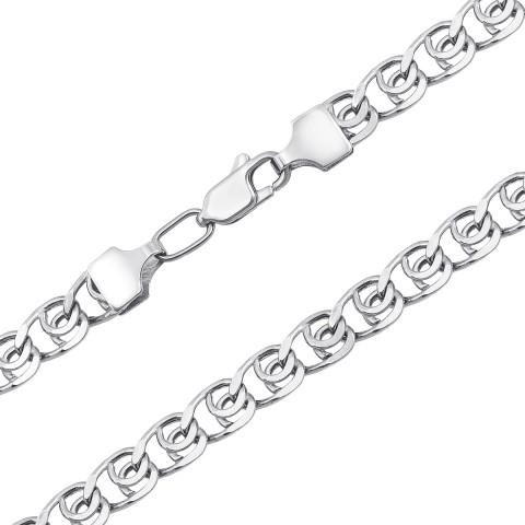 Срібний ланцюжок (с66937/8)
