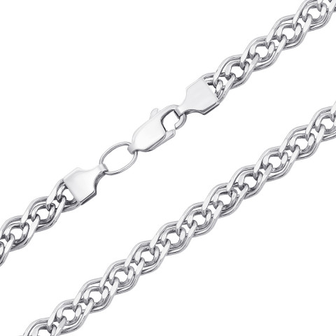 Срібний ланцюжок (с66968/9)