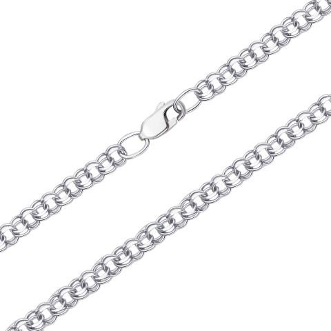 Срібний ланцюжок (с06400/10)