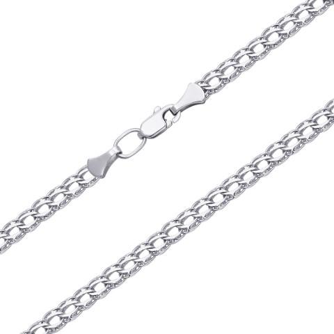 Срібний ланцюжок (с06410/8)
