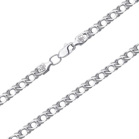 Срібний ланцюжок (с06424/12)