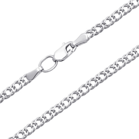 Срібний ланцюжок (с66912/4)
