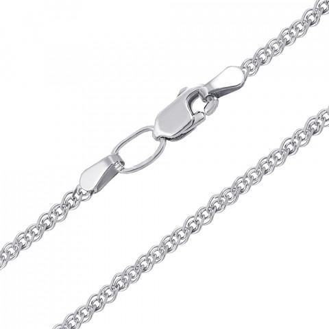 Срібний ланцюжок (с66968/5н)
