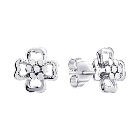 Срібні пусети (1EA93196)