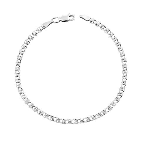 Срібний браслет (90223105041р)