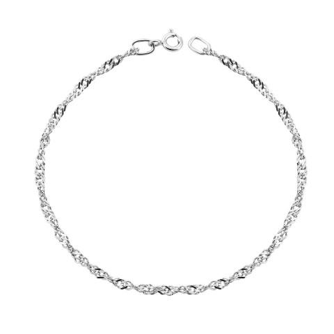 Срібний браслет (90227204051р)