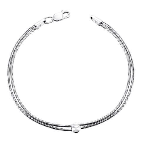 Срібний браслет (9283110403р)