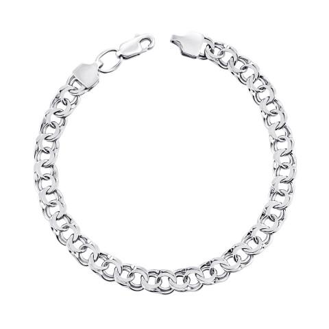 Срібний браслет (Р0 2 174 12)