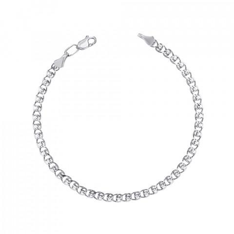 Срібний браслет (с77937/5)
