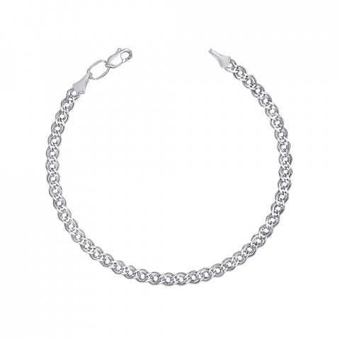 Срібний браслет (с77968/6)
