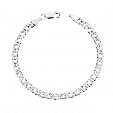 Срібний браслет (90206208043р)  купити в Україні недорого. Ціна ... 2389bb6343abb